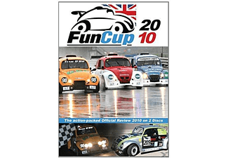 The Fun Cup 2010 - (DVD)