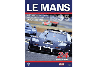 24 Hours of Le Mans 1995 - (DVD)