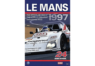 24 Hours of Le Mans 1997 [DVD]