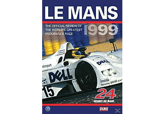 24 Hours of Le Mans 1999 - (DVD)