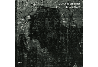 Vijay Iyer Trio - Break Stuff - (Vinyl)