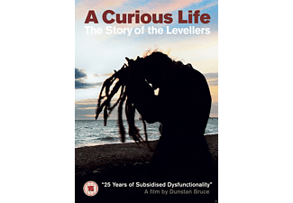 The Levellers - A Curious Life (Dvd+Cd Set) [DVD]