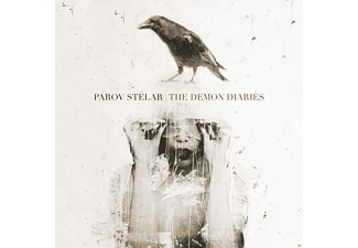 Parov Stelar - The Demon Diaries [CD]