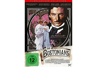 Die Damen aus Boston - (DVD)