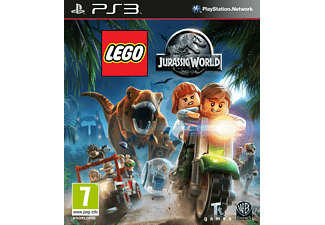 LEGO Jurassic World | PlayStation 3