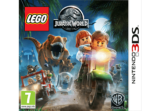 LEGO Jurassic World | 3DS