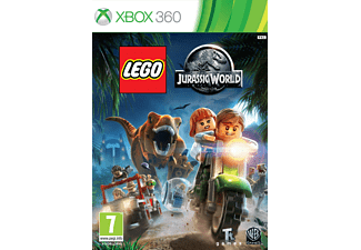 LEGO Jurassic World | Xbox 360