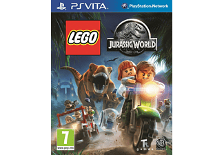LEGO Jurassic World | PS Vita