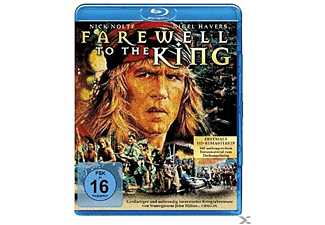 Farewell To The King - Sie nannten ihn Leroy [Blu-ray]
