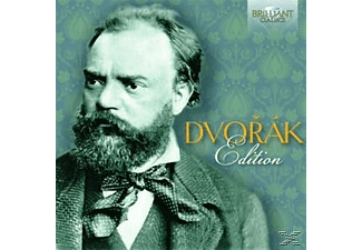 Various - Dvorak Edition [CD]
