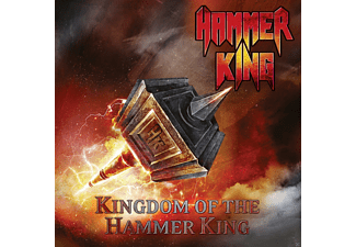 Hammer King - Kingdom Of The Hammer King [CD]