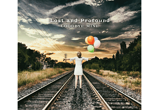 Lost And Profound - Goodbye Mine (Lp) [Vinyl]