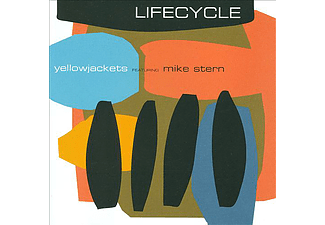 Yellowjackets - Lifecycle (SACD)