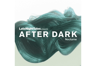 VARIOUS - Late Night Tales Pres. After Dark: Nocturne - (CD)