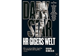 Dark Star - HR Gigers Welt - (DVD)