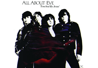 All About Eve - Touched By Jesus - (CD)