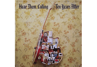 Ten Years After - Hear Them Calling - (CD)