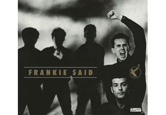Frankie Goes To Hollywood - Very Best Of - Frankie Said - (CD)