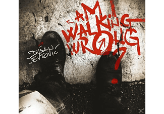 Dusan Jevtovic - Am I Walking Wrong? - (CD)