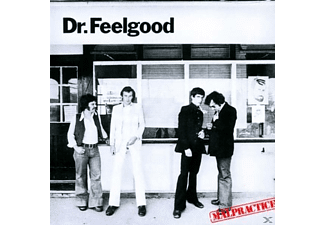 Dr. Feelgood - Malpractice - (Vinyl)