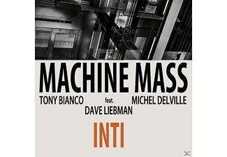 Machine Mass - Inti - (CD)