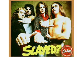 Slade - Slayed? (Remaster + Bonustracks) - (CD)
