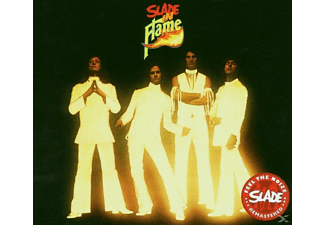 Slade - Slade In Flame - (CD)