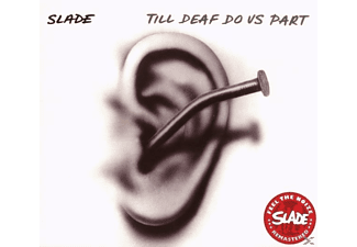 Slade - Till Deaf Do Us Part (Rem.+Bonustracks) - (CD)