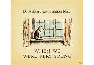 Swarbrick,Dave & Nicol,Simon - When We Were Very Young [CD]