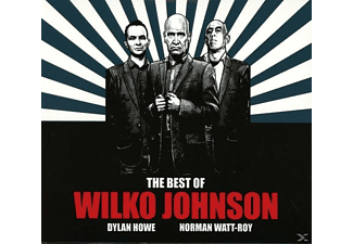 Wilko Johnson - The Best Of - (CD)