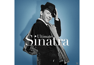 Frank Sinatra - Ultimate Sinatra: The Centennial Collection (Ltd) [CD]