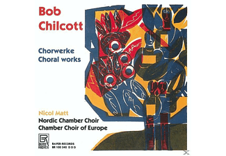 Chamber Choir - Chorwerke - (CD)