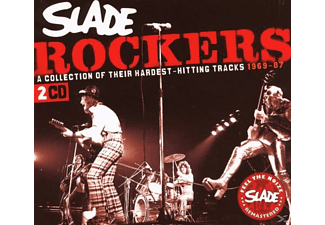 Slade - Rockers (CD)