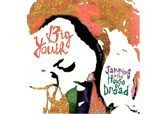 Big Youth - Jamming In The House Of Dread - (CD)