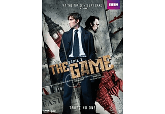 Game - Seizoen 1 | DVD