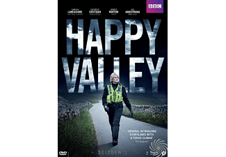 Happy Valley - Seizoen 1 | DVD