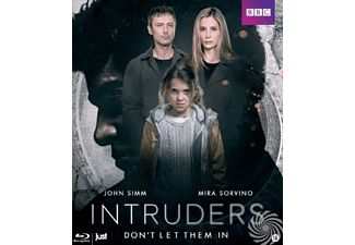 Intruders - Seizoen 1 | Blu-ray