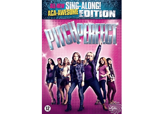 Pitch Perfect (Sing-Along!) | DVD