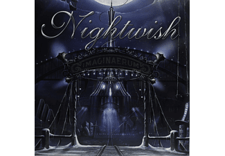 Nightwish - Imaginaerum [Vinyl]