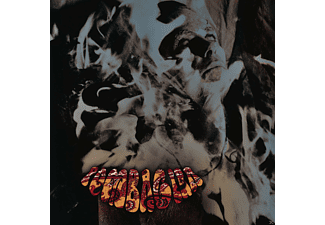 Pombagira - Flesh Throne Press [CD]