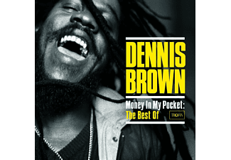 Dennis Brown - Money In My Pocket: Best Of Dennis Brown - (CD)