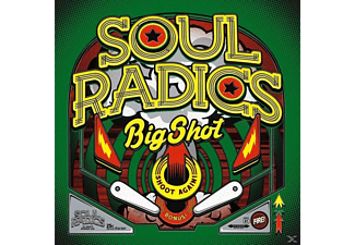 Soul Radics - Big Shot - (CD)