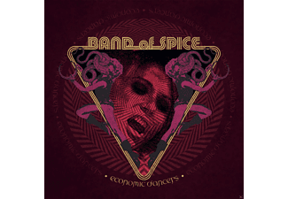 Band Of Spice - Economic Dancers - (CD)