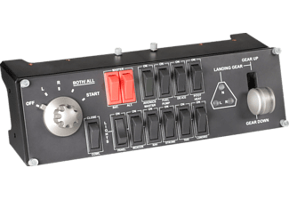 SAITEK Pro Flight Switch Panel