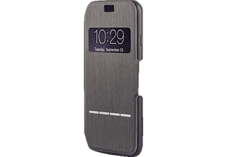 MOSHI Sensecover for iPhone 6 - Svart