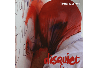 Therapy? - Disquiet - (CD)