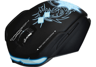 DRAGON WAR Souris gamer G7 Chaos (ELE-G7)