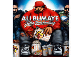 Ali Bumaye - Fette Unterhaltung (Premium Edition) [CD + DVD Video]