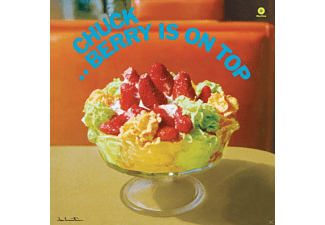 Chuck Berry - Berry Is On Top+2 Bonus Track) - (Vinyl)