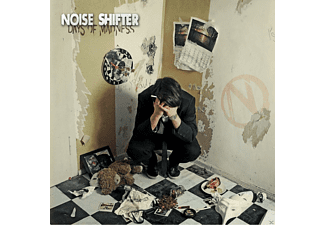 Noise Shifter - Days Of Madness - (CD)
